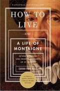 How to Live 1st Edition 9781590514832 1590514831