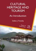 Cultural Heritage and Tourism 0 9781845411763 1845411765