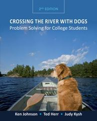 Crossing the River with Dogs 2nd Edition 9780470464731 0470464739
