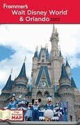 Frommer's Walt Disney World and Orlando 2012 13th edition 9781118027509 1118027507