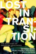 Lost in Transition 1st Edition 9780199828029 0199828024