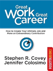 Great Work, Great Career 1st Edition 9780795309717 0795309716