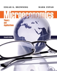 Microeconomics 11th edition 9781118065549 1118065549