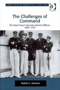 The Challenges of Command 1st Edition 9781317039167 1317039165