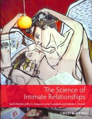 The Science of Intimate Relationships 1st Edition 9781405179195 1405179198