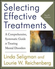 Selecting Effective Treatments 4th Edition 9781118100271 1118100271