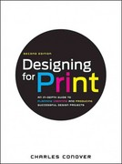 Designing for Print 2nd Edition 9781118130889 111813088X