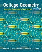College Geometry 1st Edition 9780470534939 0470534931