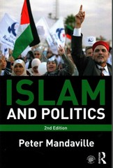 Islam and Politics 2nd Edition 9780415782579 0415782570