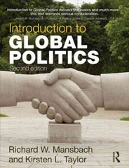 Introduction to Global Politics 2nd edition 9780415782722 0415782724