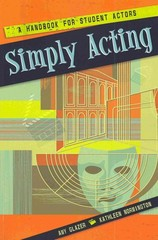 Simply Acting 1st Edition 9780757586835 075758683X