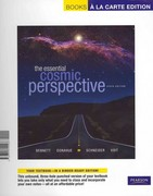 Essential Cosmic Perspective, Books a la Carte Plus MasteringAstronomy with eText -- Access Card Package 6th edition 9780321775467 0321775465