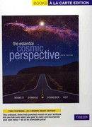 Books a la Carte for Essential Cosmic Perspective, The 6th edition 9780321724403 0321724402