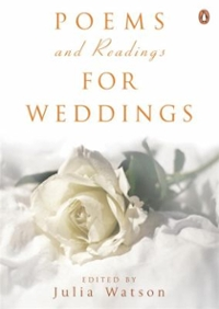Poems and Readings for Weddings 0 9780141014951 0141014954