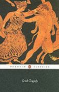 Greek Tragedy 1st Edition 9780141439365 014143936X