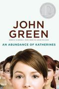 An Abundance of Katherines 1st Edition 9780142410707 0142410705