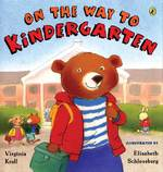On the Way to Kindergarten 0 9780142411445 0142411442
