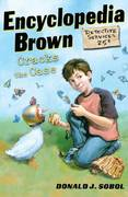 Encyclopedia Brown Cracks the Case 0 9780142411674 0142411671