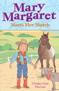 Mary Margaret Meets Her Match 0 9780142411803 0142411809