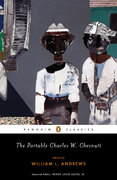 The Portable Charles W. Chesnutt 1st Edition 9780143105343 0143105345