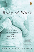 Body of Work 1st Edition 9780143113669 0143113666