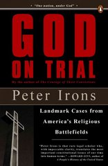 God on Trial 1st Edition 9780143113751 0143113755