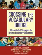 Crossing the Vocabulary Bridge 1st Edition 9780807752173 0807752177