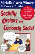 Socially Curious, Curiously Social 0 9780884272021 0884272028