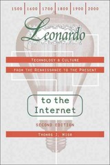 Leonardo to the Internet 2nd Edition 9781421401539 1421401533