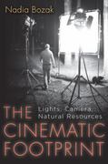 The Cinematic Footprint 1st Edition 9780813551395 0813551390