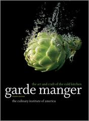 Garde Manger 4th Edition 9780470587805 0470587806
