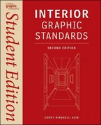 Interior Graphic Standards 2nd Edition 9780470889015 0470889012