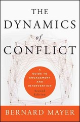 The Dynamics of Conflict 2nd Edition 9780470613535 047061353X