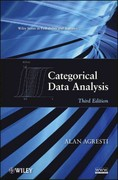 Categorical Data Analysis 3rd Edition 9781118710852 1118710851