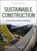 Sustainable Construction 3rd Edition 9780470904459 0470904453