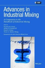 Advances in Industrial Mixing 1st Edition 9780470523827 0470523824