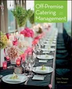Off-Premise Catering Management 3rd Edition 9780470889718 0470889713