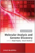 Molecular Analysis and Genome Discovery 2nd edition 9780470758779 0470758775