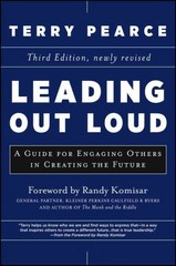 Leading Out Loud 3rd Edition 9780470907696 047090769X