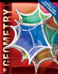 Geometry Student Edition  CCSS 1st Edition 9780078952715 0078952719