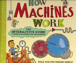 How Machines Work 0 9780762443154 0762443154