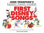 First Disney Songs 0 9781617741791 1617741795