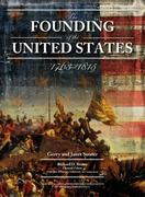 The Founding of the United States 0 9781847328069 1847328067