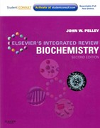 Elsevier's Integrated Review Biochemistry 2nd Edition 9781455727049 1455727040
