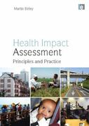 Health Impact Assessment 1st edition 9781849712774 1849712778