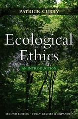 Ecological Ethics 2nd Edition 9780745651262 0745651267