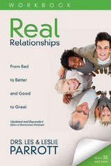 Real Relationships Workbook 1st Edition 9780310334477 0310334470