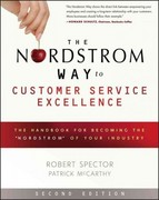 The Nordstrom Way to Customer Service Excellence 2nd Edition 9781118076675 1118076672