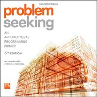 Problem Seeking 5th Edition 9781118084144 1118084144