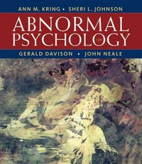 Abnormal Psychology 12th Edition 9781118018491 1118018494